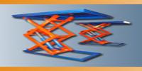 Запущено производство гидравлических столов под маркой CMInd
