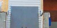 """Грузовые подъемники для магазина """"Магнит"""", расположенного в жилом доме."""