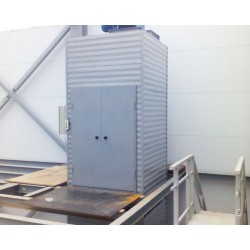 Грузовой лифт CMInd-K3-1500-1400x1600x2100