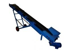 Транспортер ленточный передвижной CMInd-М-300-4000
