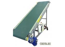 Конвейер ленточный CMInd-М-650-2500
