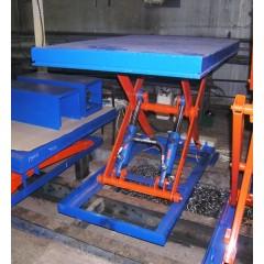 Подъемный стол CMInd-СПГ-1000 1,0х1,5-0,8