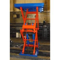Гидравлический подъемный стол CMInd-СПГ-1500 1,5х1,2-1,6