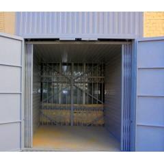Тяжелый грузовой лифт CMIND-K2-2000-2500x2500x2500