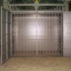 Грузовой подъемник CMInd-К2-2000-3100х1500х2000
