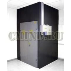 Грузовой подъемник CMInd-К2-500-1000х1200х1800