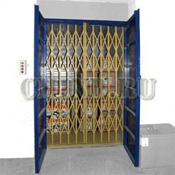Грузовой лифт CMInd-К2-1000-1400х1500х1800