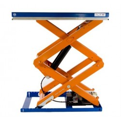 Подъемный стол Edmolift TLD 2000