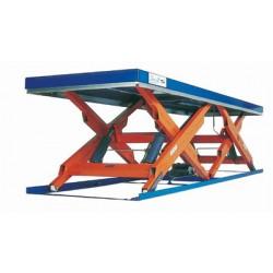 Подъёмный стол TMH 3000 Edmolift