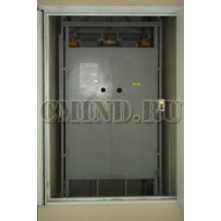 Малый грузовой лифт CMInd-К2-200-1000х800х1500