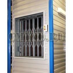 Малый грузовой лифт CMInd-К2-250-900х1200х1000