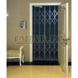 Мачтовый грузовой лифт CMInd-П3-500-1300x1000x2100