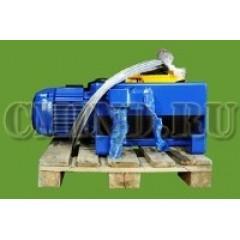 Электротельфер ЕЛМОТ АД VAT10 2/1 г/п 1000 кг.; высота подъема- от 6,5 до 18 м