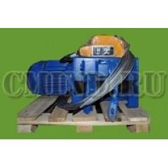 Электротельфер ЕЛМОТ АД VAT20 2/1 г/п 2000 кг.; высота подъема- от 8,5 до 22 м
