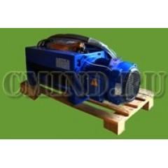 Электротельфер ЕЛМОТ АД VAT30 2/1 г/п 3200 кг.; высота подъема- от 7,5 до 19 м.
