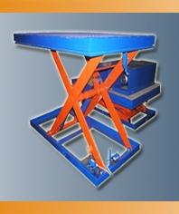 Гидравлические столы