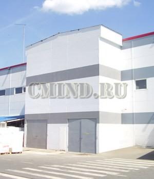шахтный подъемник CMInd