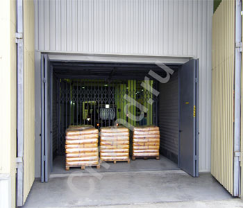 Стол для производства поддонов 144