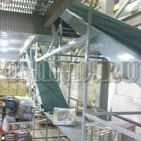 Конвейер ленточный передвижной CMInd-М-400-3000