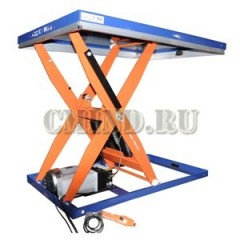 Подъемный стол EdmoLift CB 1500B