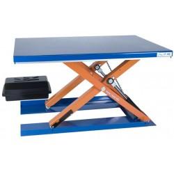 Подъемный стол Edmolift CCB 1000B