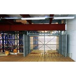 Грузовой лифт CMInd-K2-2000-3500x2000x2000