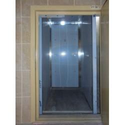 Лифт грузовой малый CMInd-K3-100-700x1000x1500 «Pro»