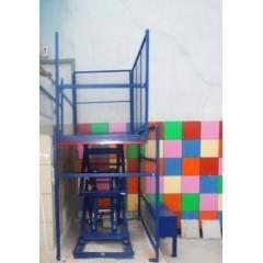 Стол подъемный гидравлический CMInd-СПГ-1000-1000x1500-1500