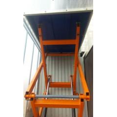Стол подъемный гидравлический CMInd-СПГ-1000-1500x2000