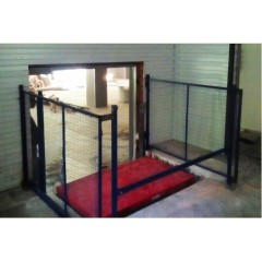 Подъёмный стол CMInd-СПГ-1000-800х1300-820