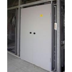 Грузовой подъемник CMInd-К2-2000-1300х1500х2400