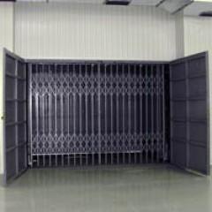 Грузовой лифт CMInd-К2-2000-3500х2000х2200