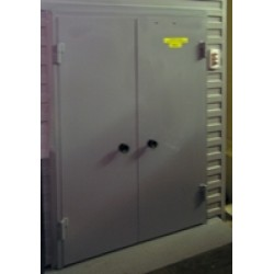 Грузовой подъемник CMInd-К2-250-1200х700х1000