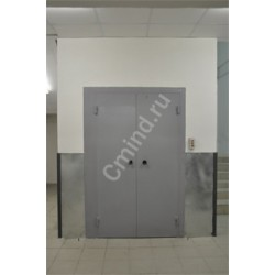 Грузовой подъемник CMInd-К2-500-1200х1500х1800