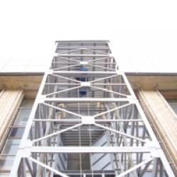 Грузовой подъемник CMInd-К3-1000-1500х1500х2000