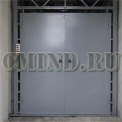 Грузовой подъемник CMInd-К3-1500-1700х2500х2000