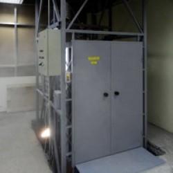 Грузовой лифт CMInd-К3-500-1200x1500x1700