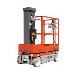Строительный грузовой подъемник SKYJACK SJ12