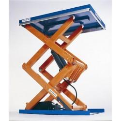 Подъемный стол Edmolift TMD 3000