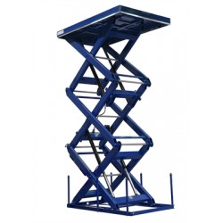 Подъемный стол TPT 4000
