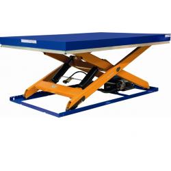 Подъёмный стол TS 2001B EdmoLift