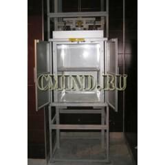 Ресторанный лифт CMInd-К2-100-600х600х850