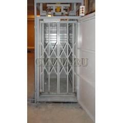 Малый грузовой лифт CMInd-К2-100-500х600х1200