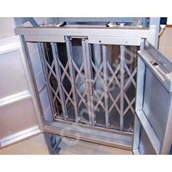 Малый грузовой лифт CMInd-К2-50-600х800х700