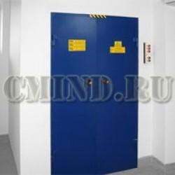 Грузовой мачтовый подъемник CMInd-П2-250-1300x1000